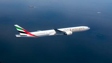 Photo of طيران الإمارات تطلق عروضاً سعرية للمسافرين من دولة الإمارات