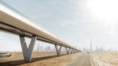 "Photo of 40 مليون دولار تكلفة الكيلومتر الواحد من هايبرلوب ""أبوظبي – دبي"""