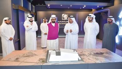 Photo of محمد بن راشد يطلق مشروعات بنية تحتية بكلفة 6.5 مليارات درهم