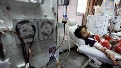 """Photo of """"صحة غزة"""" تحذر من توقف خدماتها بسبب أزمة الوقود"""