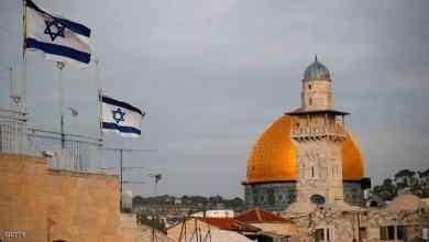 Photo of إسرائيل تعتقل محافظ القدس وأكثر من 20 فلسطينيا