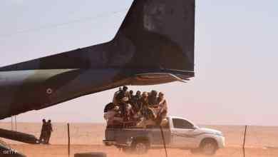 Photo of الجيش التشادي يأسر 250 إرهابيا تسللوا من ليبيا