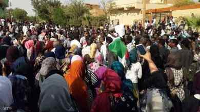 Photo of السودان.. ارتفاع عدد قتلى الاحتجاجات