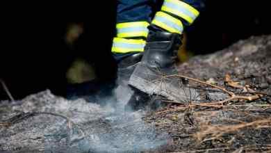 Photo of عشرات الحرائق تجتاح الشمال الإسباني