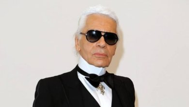 Photo of وفاة مصمم الأزياء العالمي كارل لاغرفيلد عن 85 عاماً