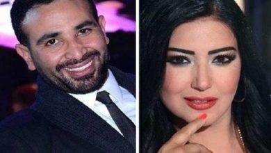 Photo of سمية الخشاب تستنجد بزوجها بعد سخرية الجمهور