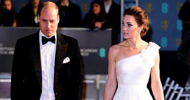 Photo of كيت ميدلتون تخطف الأضواء فى حفل توزيع جوائز BAFTA