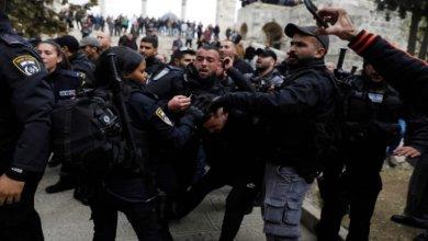 Photo of الأردن يدين إغلاق الأقصى والاعتداء على المصلين