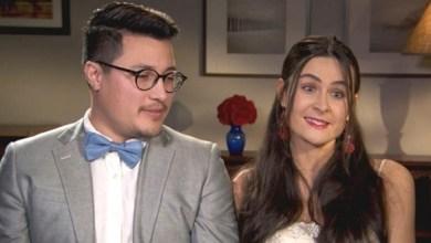 Photo of هذان الزوجان عقد قرانهما 12 مرة