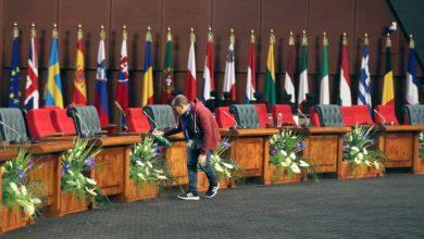 Photo of نصف القادة العرب يغيبون عن أول قمة عربية أوروبية