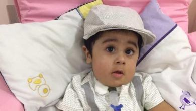 Photo of طفل سعودي توقف قلبه وعاد للحياة.. ووالده يروي ما حدث