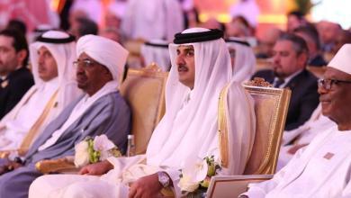 Photo of قطر تؤكد مساعدة السودان لشطب اسمه من قائمة الإرهاب