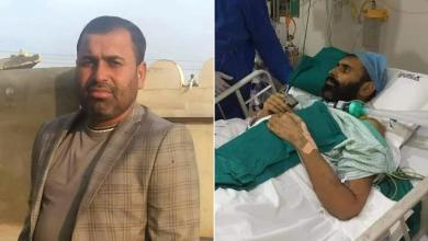 Photo of وفاة شاب بعد تبرعه بجزء من كبده لأمه تشعل مواقع التواصل