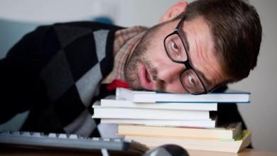 Photo of كم عدد ساعات النوم التي يحتاجها الإنسان فعلا؟