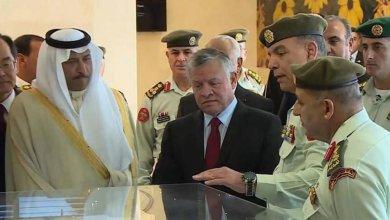 Photo of افتتاح التوسعة الجديدة لمستشفى الملكة علياء العسكري بالأردن بتمويل سعودي