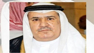 Photo of الديوان الملكي: وفاة الأمير عبدالله بن فيصل بن تركي «الأول» آل سعود