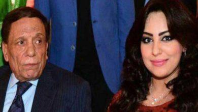 "Photo of عادل إمام يحرج ممثلة سعودية : "" إنت مين؟ """