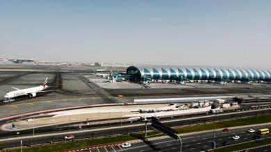 Photo of مطار دبي.. استئناف الرحلات بعد توقف وجيز