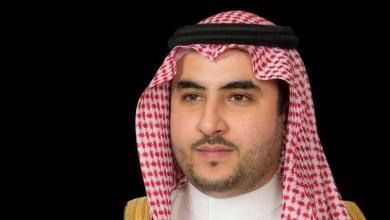 Photo of أمر ملكي سعودي بتعيين خالد بن سلمان نائباً لوزير الدفاع