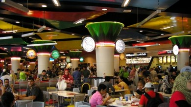 Photo of أعداد المطاعم في دبي الأعلى بعد باريس