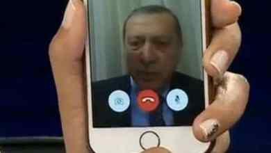 """Photo of أحكام بالسجن المؤبد لـ """"فرقة اغتيال"""" أردوغان"""