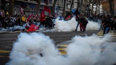 """Photo of لا تظاهرات لـ""""السترات الصفراء"""" بالشانزيليزيه غداً…"""