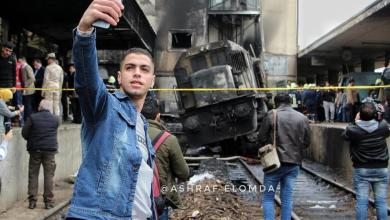 Photo of صاحب الصورة التي أغضبت المصريين: لهذا السبب التقطتها