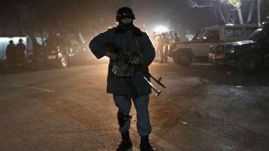 Photo of 6 قتلى وأكثر من 20 جريحا بانفجار في كابل