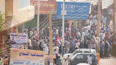 Photo of السودان.. 20 جلدة والسجن شهراً لـ 9 نساء محتجات