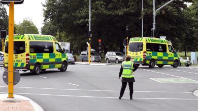 Photo of هجوم نيوزيلندا الإرهابي.. وفاة أردني ثالث متأثرا بجراحه