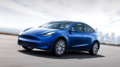 Photo of «تسلا واي».. سيارة كهربائية رياضية بـ 39 ألف دولار