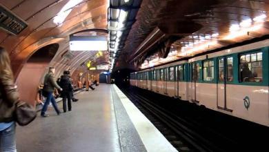 Photo of رجل يبلغ عن قنبلة ليلحق بالقطار!