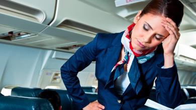 Photo of خبراء: السفر الجوي لن يعود إلى طبيعته حتى عام 2023