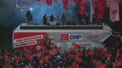 Photo of الحزب الحاكم بتركيا يتقدم بطلب إبطال انتخابات اسطنبول التي فازت بها المعارضة