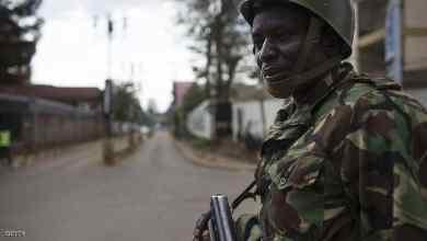 Photo of ميسي ورونالدو وراء سطو على مركز شرطة في كينيا