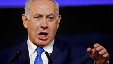Photo of نتنياهو يتطلع لتشكيل حكومة يمينية بعد فوزه في الانتخابات