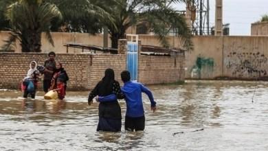 Photo of إيران: 76 قتيلاً في الفيضانات وأضرار بملياري يورو