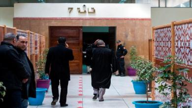 Photo of محكمة مغربية تؤجل محاكمة بوعشرين استئنافياً إلى 3 مايو