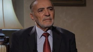 Photo of وفاة السياسي الأردني والقيادي الإسلامي عبد اللطيف عربيات