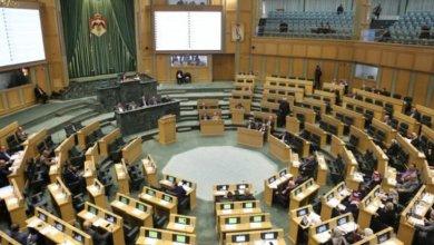 Photo of البرلماني الأردني يسمح بالزواج في سن ال16 عاما