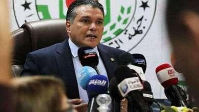 Photo of الحزب الحاكم في الجزائر يجتمع لإعلان شغور منصب أمينه العام