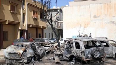 Photo of منظمة الصحة العالمية: عدد ضحايا معارك طرابلس يتجاوز 200 شخص