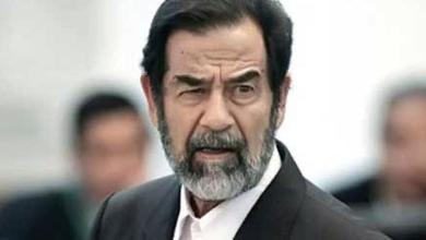 Photo of مجدداً.. طيف صدام حسين يربك جامعة عراقية!