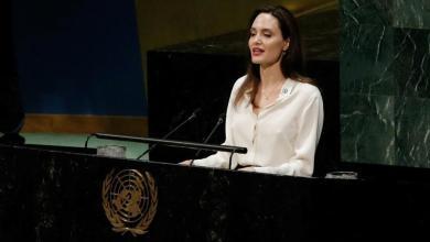 Photo of أنجلينا جولي لا تستبعد الترشح لمنصب عام