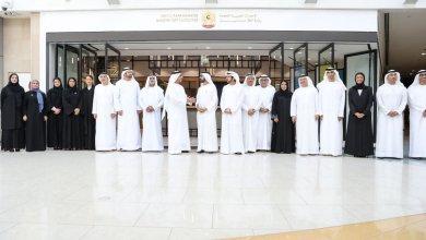 Photo of محمد بن راشد يكلف 4 وزراء بإدارة وزارة اللامستحيل