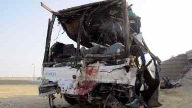 """Photo of مصر.. عشرات القتلى والجرحى بحادث """"مأساوي"""" في الجيزة"""
