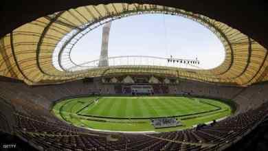 Photo of قرار نهائي.. الفيفا يحدد عدد المنتخبات في مونديال 2022