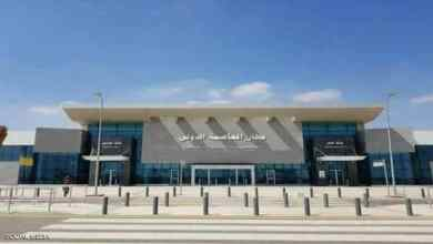 Photo of قريبا.. مصر تفتتح مطارها الجديد في قلب العاصمة الإدارية