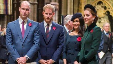 Photo of لماذا لا يسمح الأمير هاري وميغان للأمير ويليام وكيت بلقاء الطفل الملكي الجديد؟