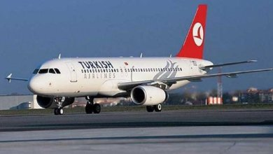 Photo of طائرة للخطوط الجوية التركية تهبط اضطراريا في طهران